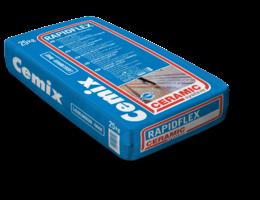 RapidFlex csempe és járólapragasztó 25 kg