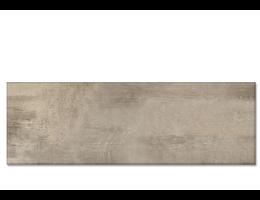 La fenice Shabby Wall Tortora 20x60