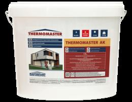 Masterplast Thermomaster kapart hatású akril vékonyvakolat