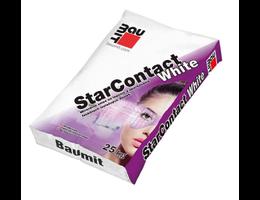 Baumit StarContact White ragasztótapasz fehér színű