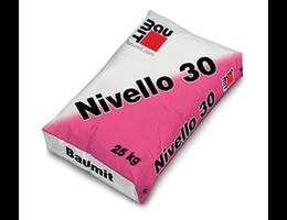 Baumit Nivello 30 aljzatkiegyenlítő