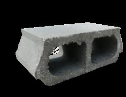 Leier Béléstest beton
