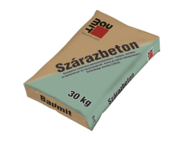BAUMIT SZÁRAZBETON 25 KG