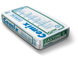 Cemix Castone G 25kg