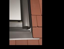ROTO WDF EDR SDS sík tetőfedéshez  DESIGNO ablakokhoz