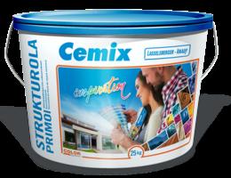Cemix StrukturOLA Primo 25 kg