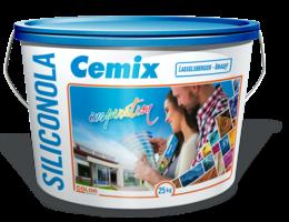 Cemix SiliconOLA 25 kg