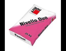 Baumit Nivello Duo aljzatkiegyenlítő 3-10 mm