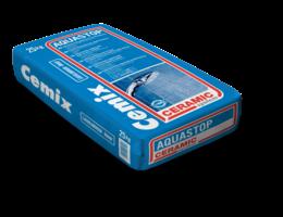 Aquastop kenhető vízszigetelés 20 kg