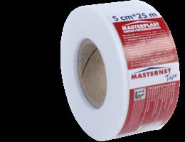Masterplast Hézagerősítő üvegfátyol szalag (bandázsszalag)