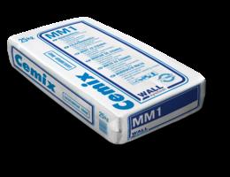 Cemix MM1 25kg
