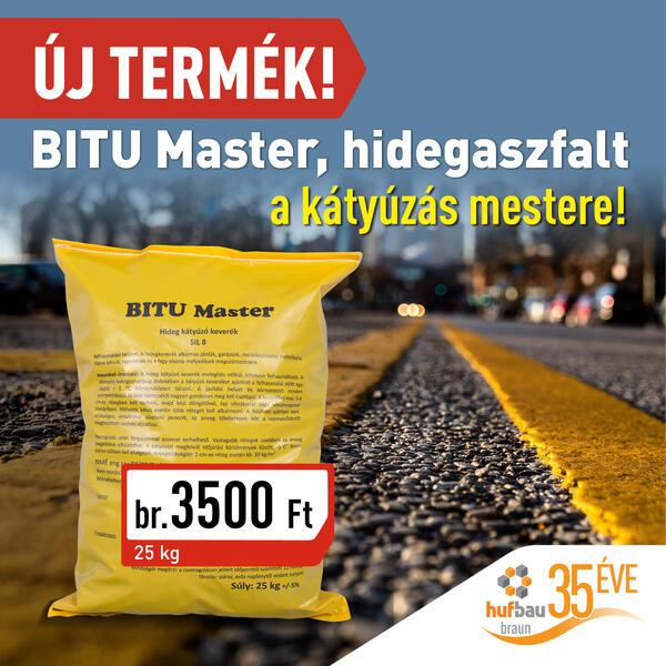BITU MASTER
