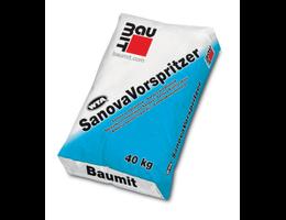 Baumit SanovaVorspritzer, előfröcskölő, gúz 40 kg