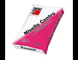 Baumit Nivello Centro aljzatkiegyenlítő