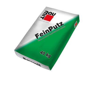 Baumit Feinputz 40kg finom vakolat