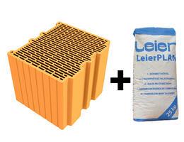 LeierPlan  30 Pro + LeierPlan habaracs
