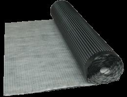 Masterplast Terraplast Plus GEO  geotextíliával kasírozott drénlemez 2x15m