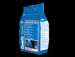 Aquastop Flex rugalmas kenhető szigetelés 4 kg