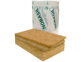 Knauf Insulation Nobasil MPN többfunkciós kőzetgyapot