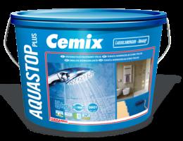 Aquastop Plus kenhető vízszigetelés 5 kg