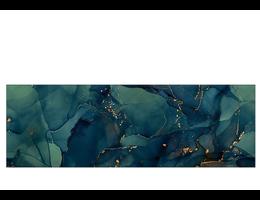 Paradyz Nightwish Universális üveg dekorcsempe 75x75
