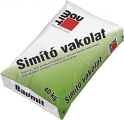 Baumit Simítóvakolat 40 kg